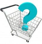 13296837-un-signo-de-interrogacion-azul-en-un-carrito-de-la-compra-solicitar-el-servicio-de-ayuda-y-soporte-a